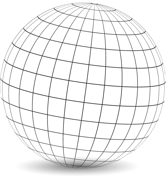 Sphere Wireframe